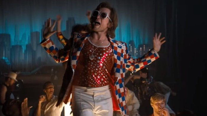 Image result for rocketman
